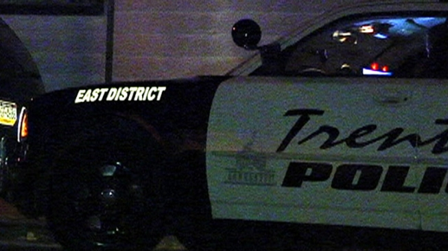 108 Trenton Cops to Be Laid Off Friday