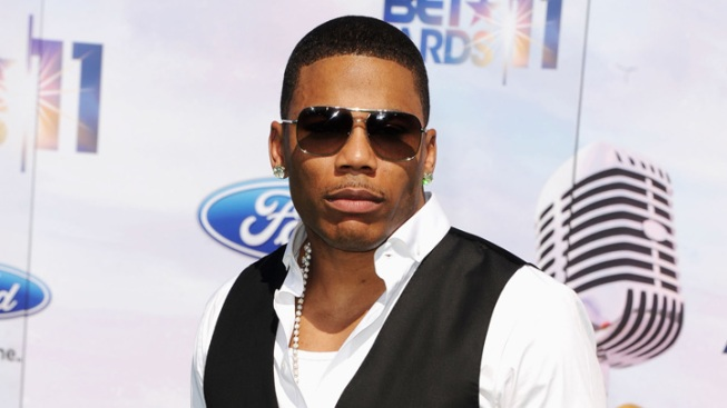 Rapper Nelly Briefly Detained in Texas, Heroin and Marijuana Found on Tour Bus