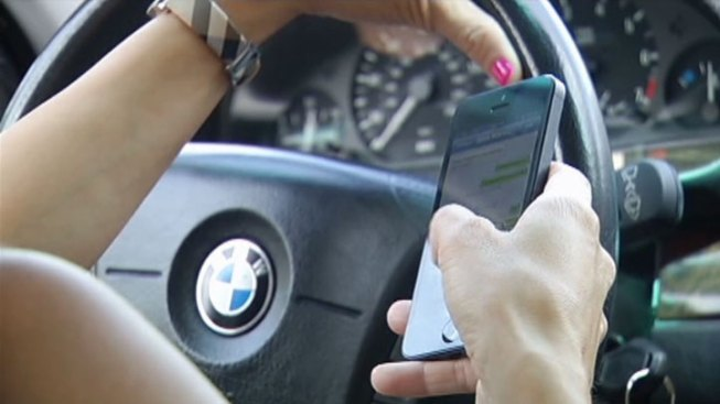 Sending Texts To Drivers Could Make You Liable