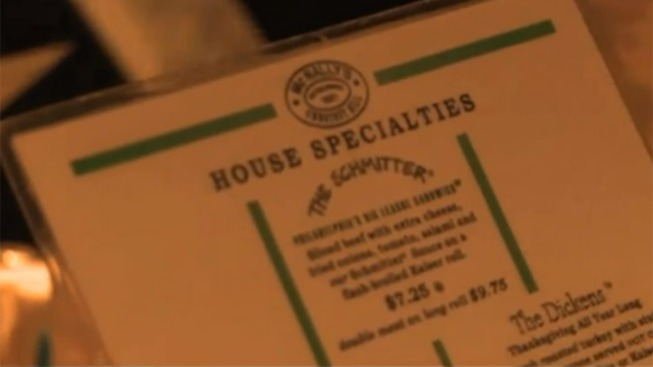 Family Remembers Hugh McNally, Inventor of the Schmitter Sandwich