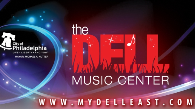 The Dell Music Center