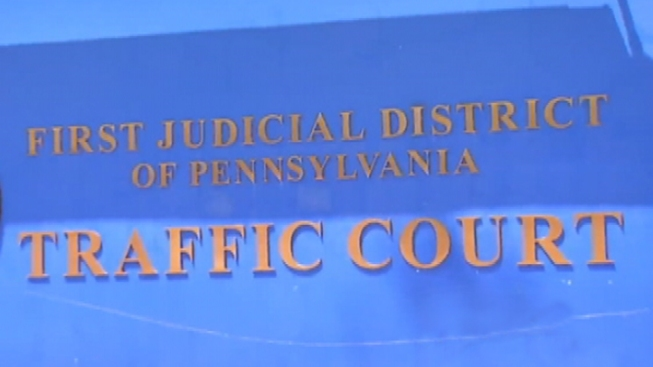 Fourth Guilty Plea in Traffic Court Scandal