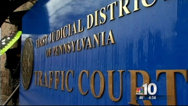 Prosecutor: Traffic Court Catered to the Well Connected