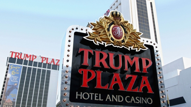Trump Plaza Buyer Says Sale is Temporarily on Hold