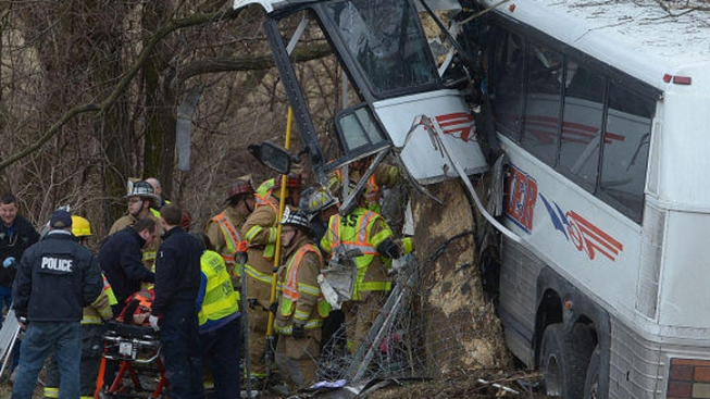 Player Sues Bus Company Over Weekend Crash