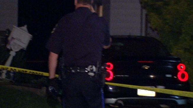 Man Gunned Down Outside Upper Darby Home