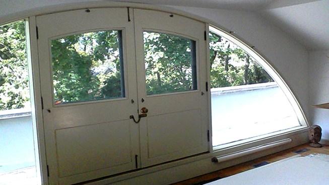 Venturi House in Chestnut Hill Changed America