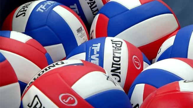 Pro Volleyball Tour Coming to Atlantic City