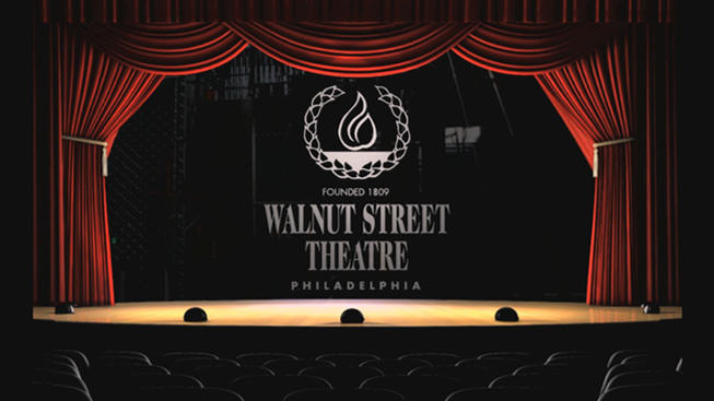 2016 - 2017 Walnut Street Theatre Season is here!