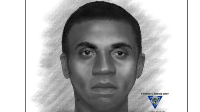 Police Search for Suspect in Salem County Home Invasion