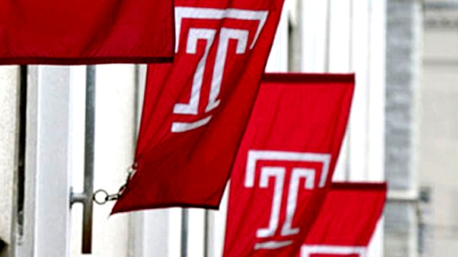 Loaded Gun Clip Found in Temple Student's Bag