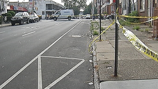 West Philly Shooting Leaves 1 Dead, 1 Injured