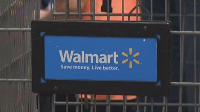 Man Steals 5 TVs from Walmart in 6 Days: Cops