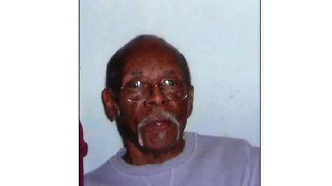 Police Search for Missing Camden County Man