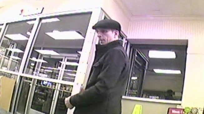 Man Steals Computerized Machine From Wawa: Cops