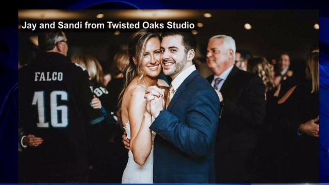 New Jersey Bride Gets 2nd Wedding After Being Forced To Leave Her