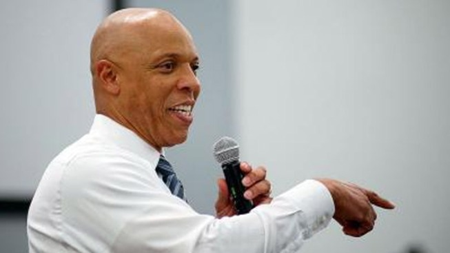 William Hite Selected as New Philly School Superintendent