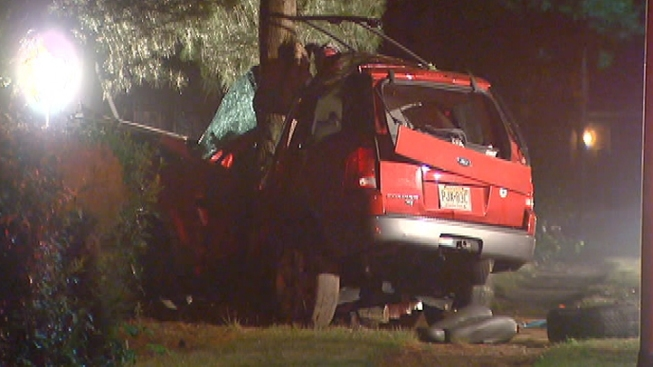 Fatal Accident in Willingboro