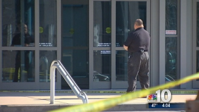 Fund for Family of Courtroom Shooting