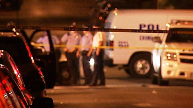 Woman Shot Dead in Frankford