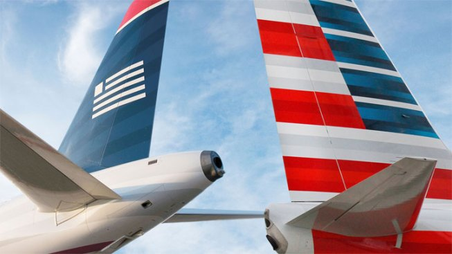 US Airways to Become American Airlines