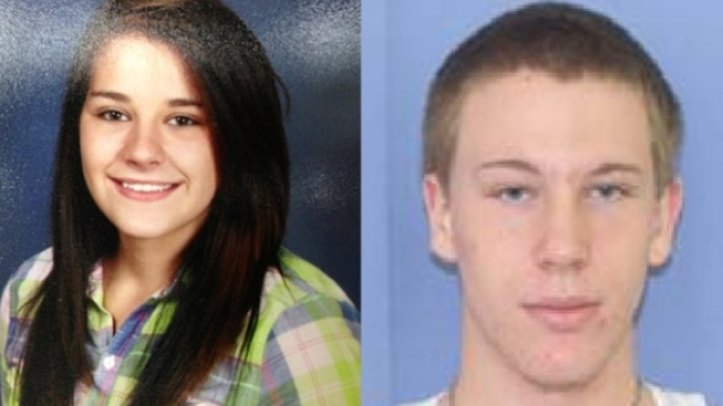 Missing Teen Found, Amber Alert Canceled