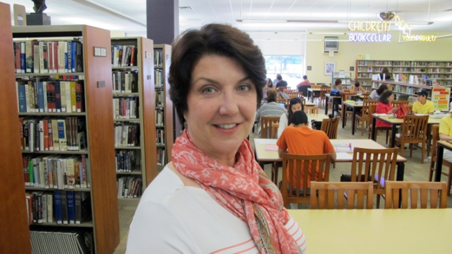 Abington Library Likely to Get Security Cameras