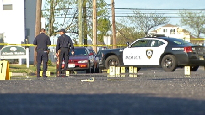 Bullet Misses Sleeping Child in Atlantic County Shootout