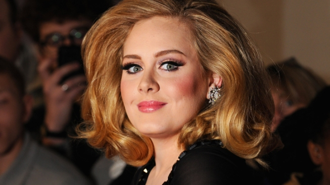 Adele Talks Weight, Crushing on Prince Harry and Joining eHarmony in New Biography