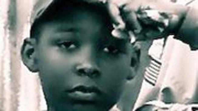 Boy Survivor of Strawberry Mansion Fire Dies
