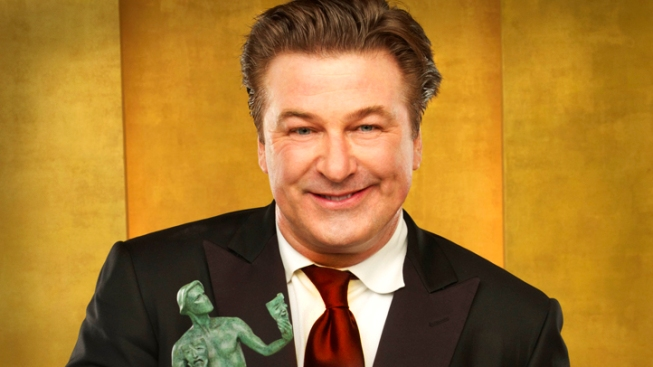 Listen Up: Alec Baldwin Has New Radio Show