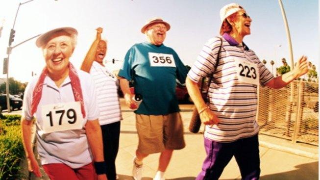 Spotlight! Walk to End Alzheimers