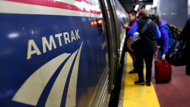 Amtrak Restores Limited Service From DC to Philly