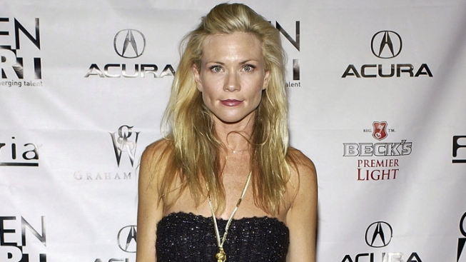 "Witness Testifies in ""Melrose Place"" Actress Manslaughter Trial"