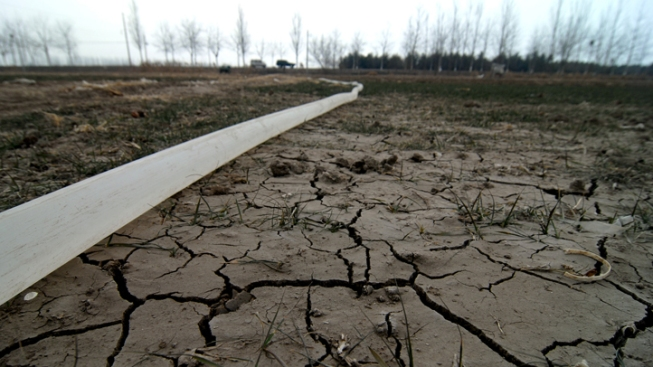 Chester County Placed Under Drought Watch