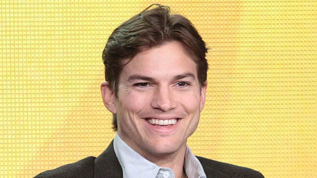 Ashton Kutcher Rules as Highest-Paid Actor on Television