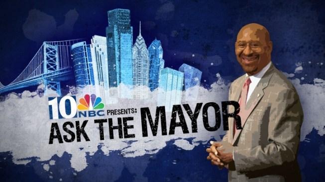 'Ask the Mayor' Town Hall