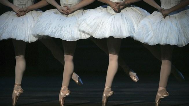 Pennsylvania Ballet Celebrates its 50th
