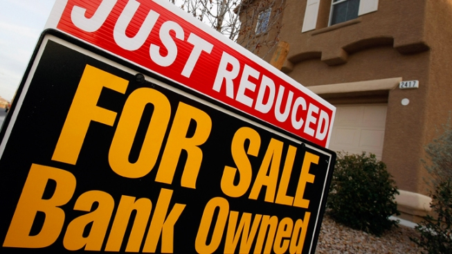 New Jersey Foreclosure Rate Hits 8-Year High