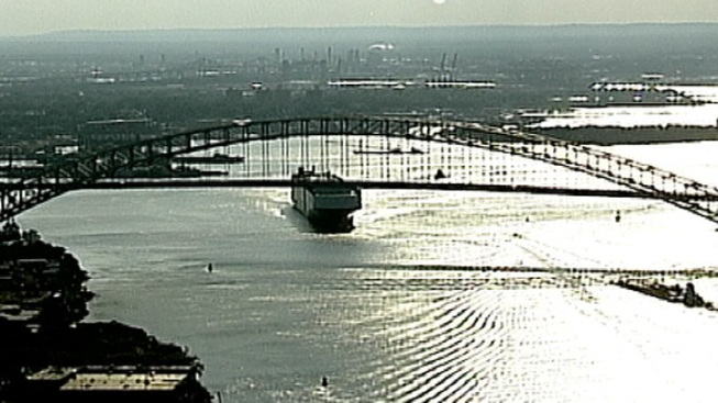 Residents: NJ Bridge Construction Causing Problems