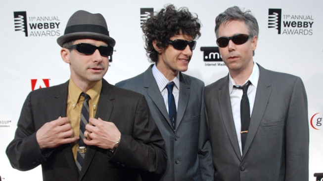 New Beastie Boys Video Chock Full of Cameos