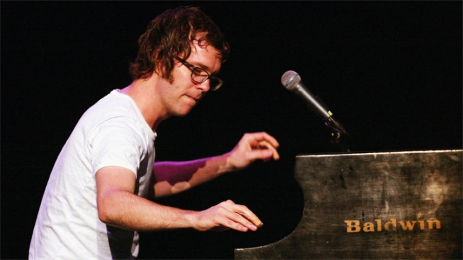 Ben Folds Reunion Focuses on the Fans