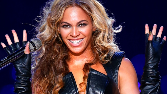 Flashback: Beyonce Sets Halftime High