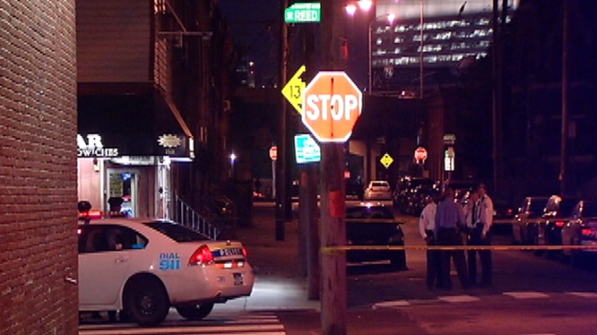 36-Year-Old Shot, Killed in Grays Ferry Bar Fight
