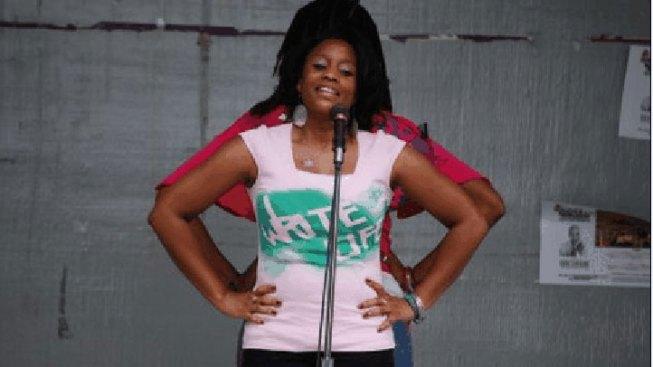 Philly Celebrates Black Writing