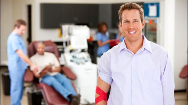 American Red Cross Local Blood Drive