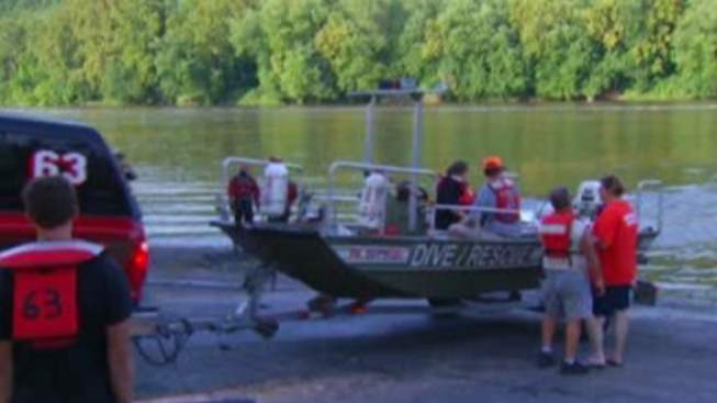 Decomposing Body Found in Delaware River in Bucks County