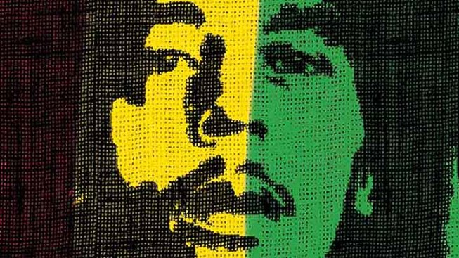 Bob Marley Biopic Will Stream on Facebook