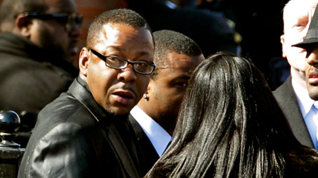 Bobby Brown Pleads Not Guilty to Latest Round of DUI Charges