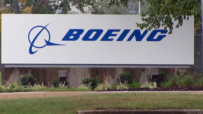 Boeing Cuts Jobs at Local Plant